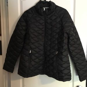Down Jacket, Free Country, XXL, NWOT